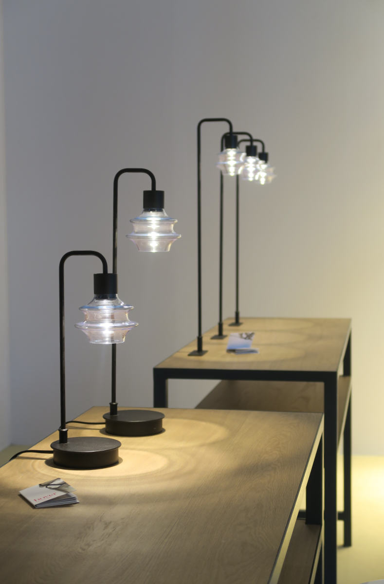 Leeslamp Bureaulamp Led Dimbaar