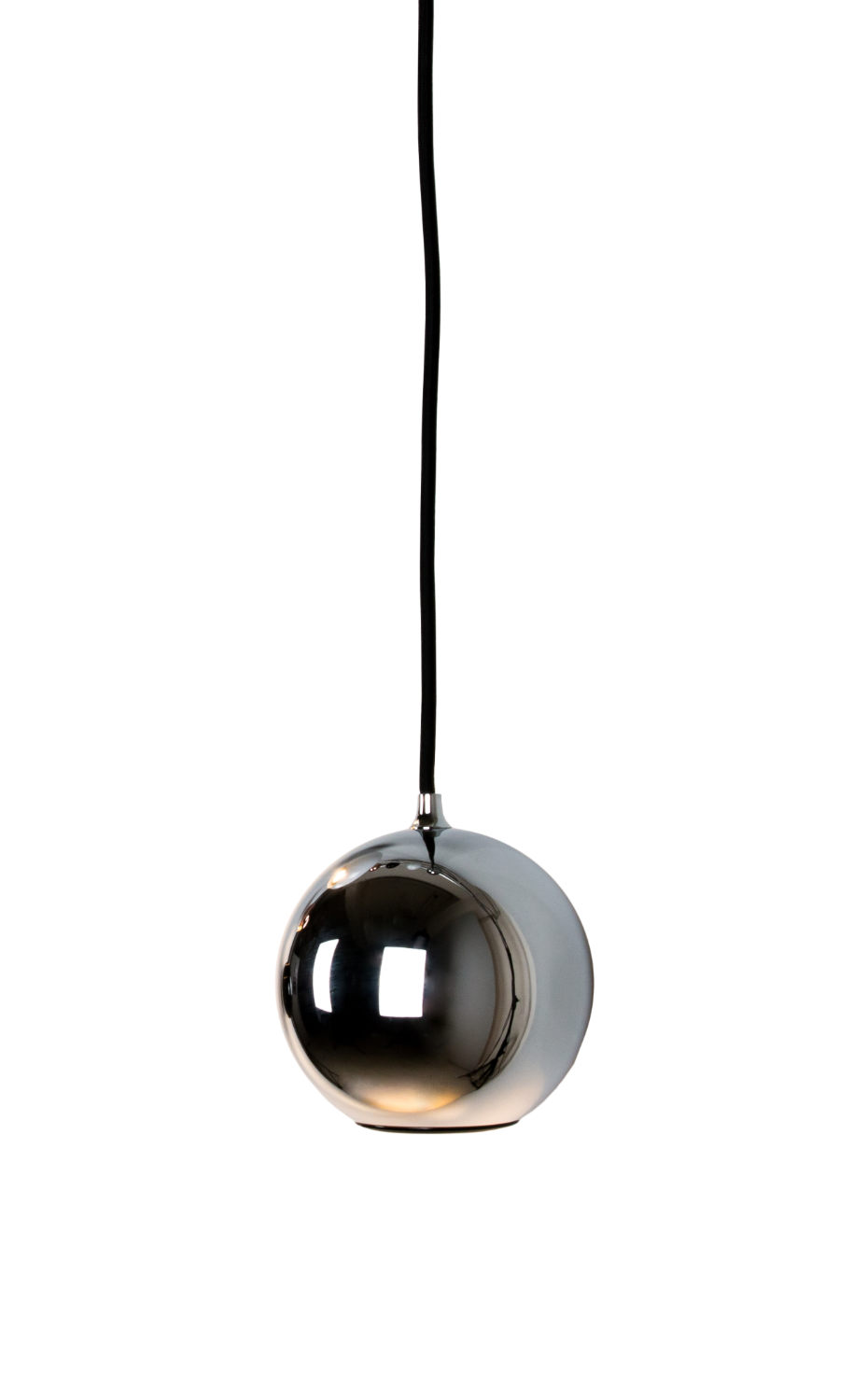 Hanglamp Chrome Spot