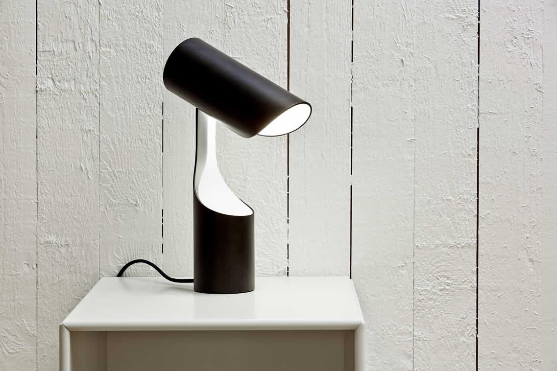 Verlichting Slaapkamer Leeslamp : LED design leeslamp en tafellampen