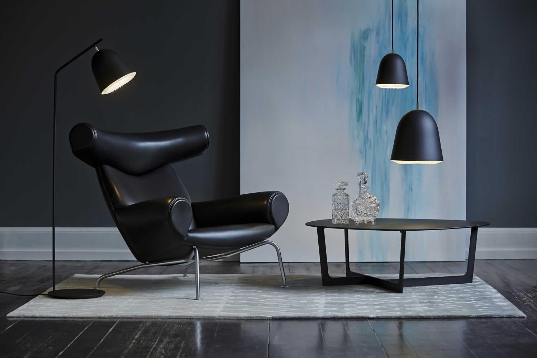 unieke combinatie van klassieke plooien en modern design. Black Bedroom Furniture Sets. Home Design Ideas