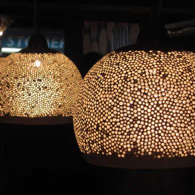 Lampen design en moderne verlichting for Aparte lampen