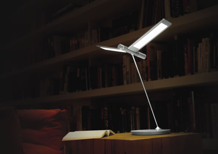 Design Tafellamp Seagull Light1
