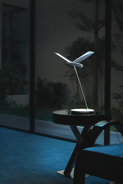 Design Tafellamp Seagull Light 4
