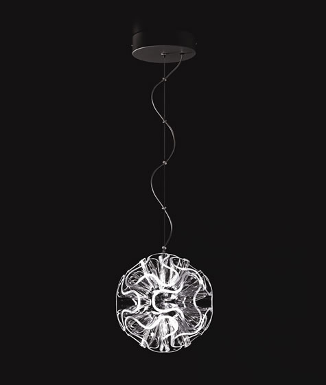 Hanglamp Led Verlichting Design Modern CORALL1 Pendant
