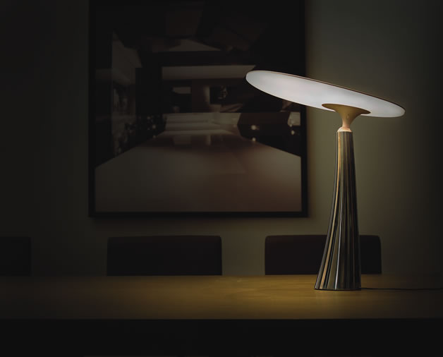 Led Tafellamp Design bureaulamp