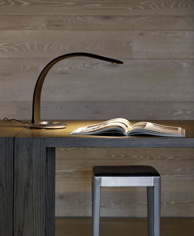 Leeslamp Tafel Led Qisdesign