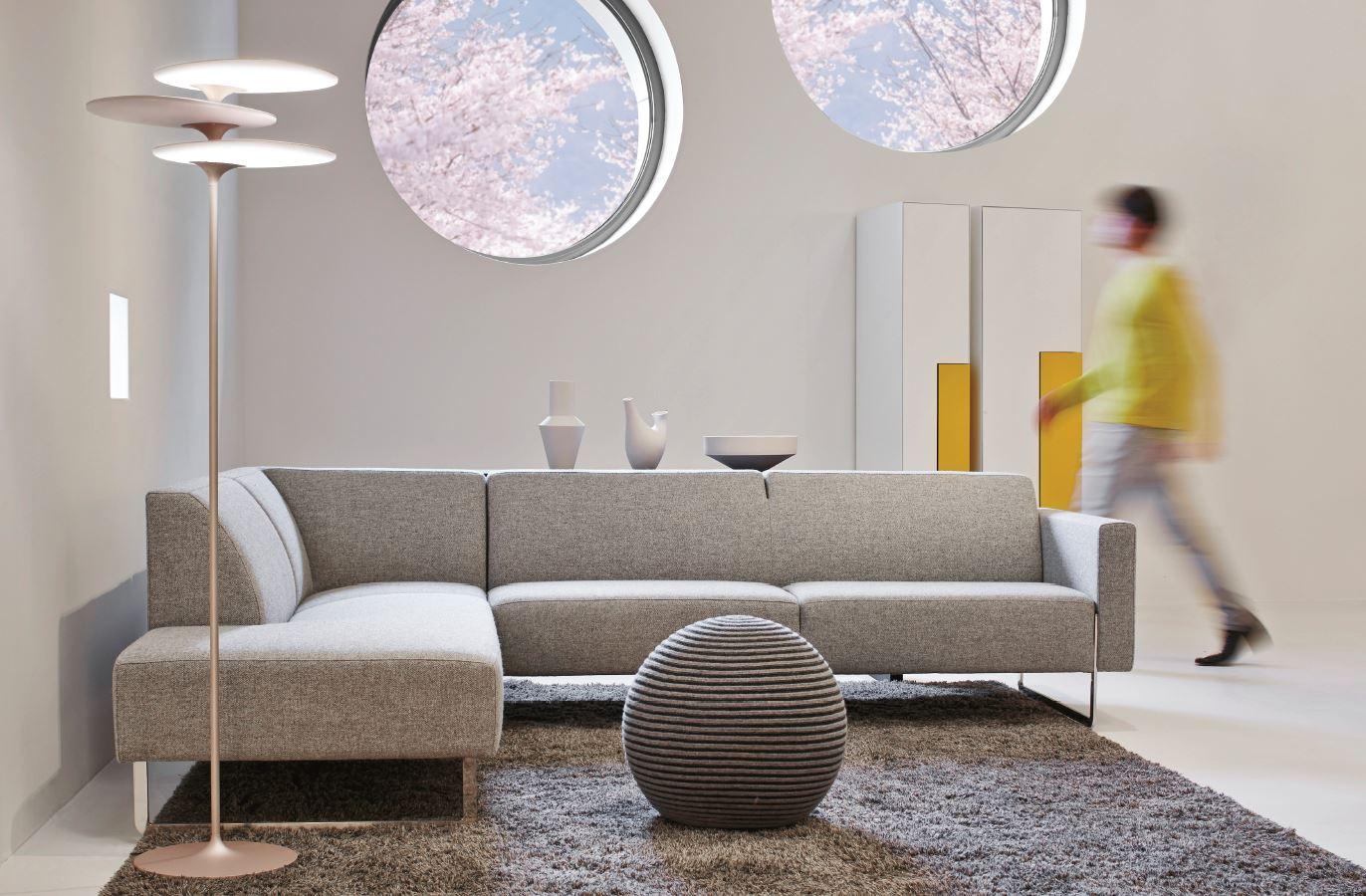 Moderne staande lampen woonkamer verlichtingtip de woonkamer