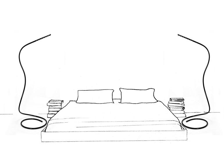 slaapkamer wand leeslamp fuck for