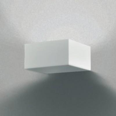 Wandlamp gips spotlight