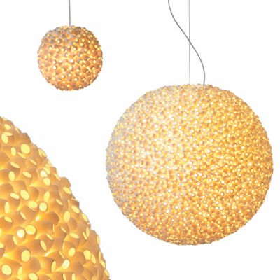 Decoratieve hanglampen