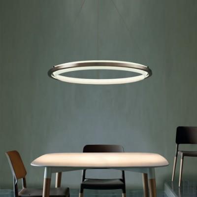 Grote LED hanglamp en kroonluchter