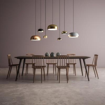 Hanglampen LED eettafel woonkamer