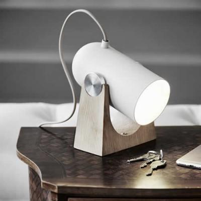 tafellampen spots uplight