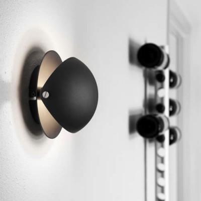 wandlampen uplight downlight snoer