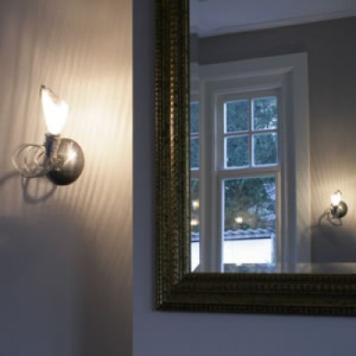 Wandlamp woonkamer en keukenlamp